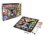 Hasbro - B50950000 - Jeu de Plateau - Monopoly Empire