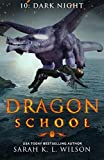 Dragon School: Dark Night by Sarah K. L. Wilson