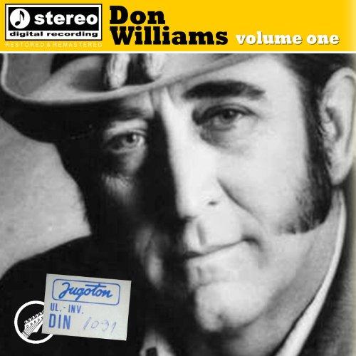 Don Williams Volume One