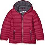 CMP Mädchen Thinsulate/Isolationsjacke, Magenta/Antracite, 98