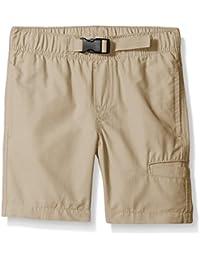 Nautica Boys' Pull-on Mini Ripstop Short