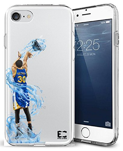 Epic Fällen iPhone Fall dominieren die Court Serie, der Chef, transparent iPhone 7