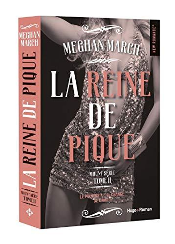 Mount série - tome 2 La reine de pique (2)