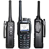 DMR Digital Funkgerät DM-880 UHF 400-480MHz 512 CHS wasserdicht IP54 Walkie Talkie PMR 446 handfunkgerät 2-5 Miles Two Way Ham Radio + USB Programmierkabel