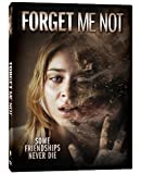 Forget Me Not [DVD] [2009] [Region 1] [US Import] [NTSC]