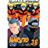 Naruto, Vol. 36: Cell Number Ten (Naruto Graphic Novel)