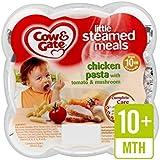 Vache Et Porte Pâtes Au Poulet Crémeuse À La Tomate Et Champignons 230G - Paquet de 6