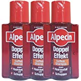 Alpecin Double Effect Shampoo(200ml) 3PCS - German