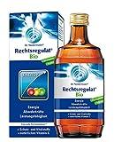 Bio - Rechtsregulat Bio - 350 ml - 2er Pack (2 x 350 ml) von Dr. Niedermaier