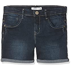 NAME IT Pantalones Cortos...
