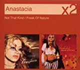 Songtexte von Anastacia - Freak of Nature / Not That Kind