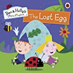 Ben and Holly's Little Kingdom: The L...
