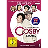 Cosby - Die komplette Staffel 1
