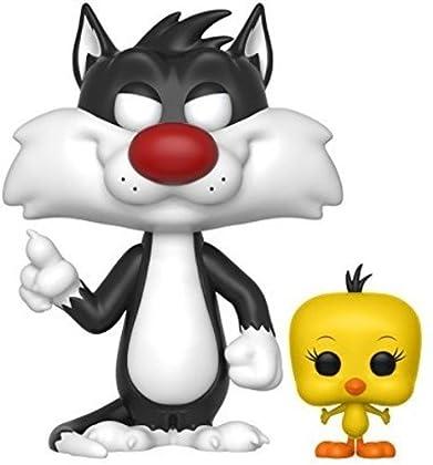 Funko Pop! - Looney Tunes Figura de Vinilo (21975)