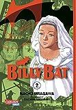 Billy Bat 2 - Naoki Urasawa, Takashi Nagasaki