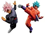Banpresto Dragon Ball SUPER Son Goku Fes. 其之 Five All 2 types Set DBZ prize