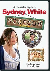 Sydney White [DVD] [2007] [Region 1] [US Import] [NTSC]