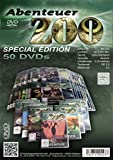 Abenteuer Zoo - Special-Edition ( 50 DVDs )
