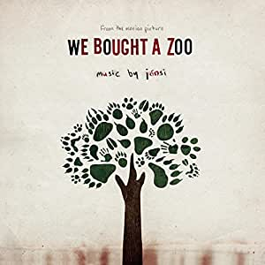 We Bought A Zoo (Motion Picture Soundtra