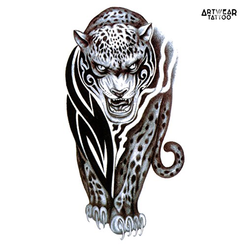 Tatuaggio temporaneo artwear tattoo