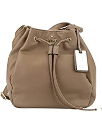 Cathy London Women's Sling Bag, Material- Synthetic Leather, Colour- Khaki
