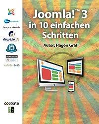Joomla! 3 in 10 einfachen Schritten