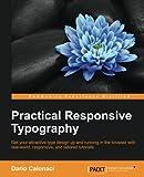 Practical Responsive Typography