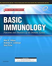 Basic Immunology: Functions and Disorders of the Immune System - First South Asia Edition