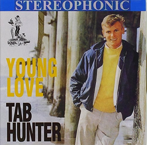 Young Love 35 Greatest Cuts by Tab Hunter (2013-07-31) - 35 Tabs