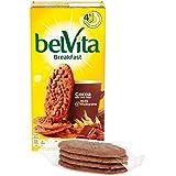 Belvita Cocoa Breakfast Biscuit 6 x 50g