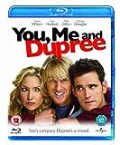 You, Me and Dupree [Blu-ray] [Region Free]