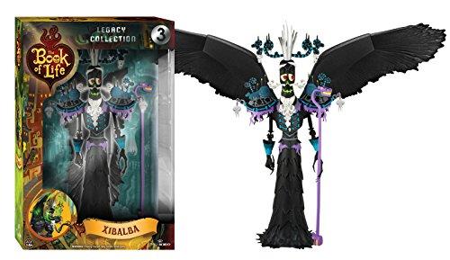 Funko Figurine Book of Life Legacy Xibalba 15cm 0849803039684