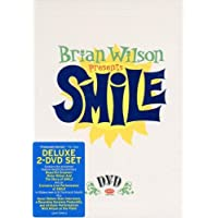 Brian Wilson - Brian Wilson Presents Smile