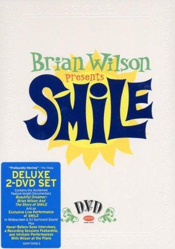 Brian Wilson - Brian Wilson Presents Smile [2 DVDs] (Net 2 Surf)