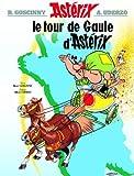 Astérix - Le tour de Gaule d'Astérix - n? (Aventure D'asterix) (French Edition) by Rene Goscinny, Albert Urdezo (2004) Hardcover - Asterix-Hachette (Educa Books)