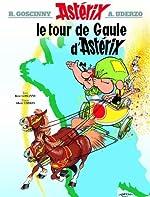 Ast¨¦rix - Le tour de Gaule d'Ast¨¦rix - n¡ã5 (Aventure D'asterix) (French Edition) by Rene Goscinny, Albert Urdezo (2004) Hardcover de Albert Urdezo Rene Goscinny