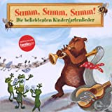 Summ, Summ, Summ! - Die beliebtesten Kindergartenlieder