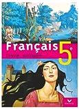 Français 5e - Livre unique