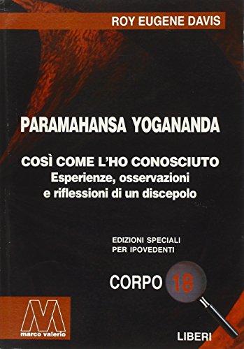 la segunda venida de cristo yogananda pdf download