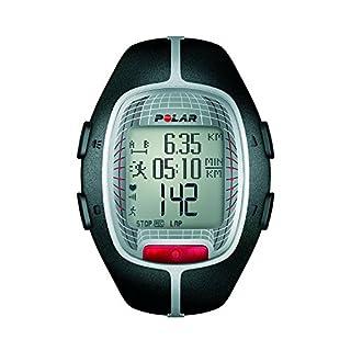 Polar RS-300X Pulsómetro, Unisex, Negro, Talla Única (B001NGOYM0) | Amazon price tracker / tracking, Amazon price history charts, Amazon price watches, Amazon price drop alerts