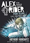 Point Blanc Graphic Novel (Alex Rider)
