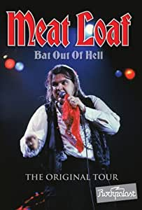 Bat Out of Hell: The Original Tour [DVD] [2009] [Region 1] [US Import] [NTSC]