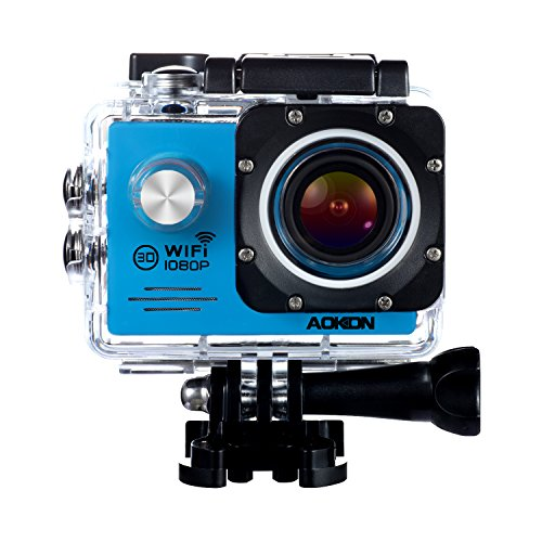 Aokon sport Action Camera Cam WiFi fotocamera
