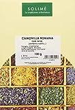 Camomilla romana fiori interi per tisana o decotto - 100 g - Prodotto made in Italy