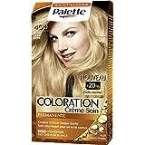 Saint Algue Palette Saint Algue Palette Coloration Crème Soin Permanente Blond Clair Doré 400