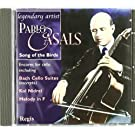 Song of the Birds by Pablo Casals (2013-01-29)