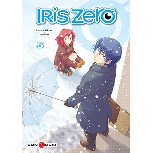Iris Zéro - volume 5