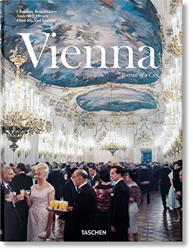 Wien. Portrait einer Stadt