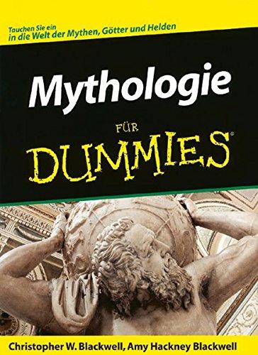 Mythologie für Dummies