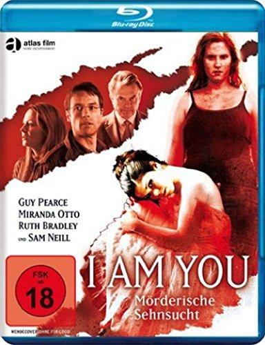 I Am You - Mörderische Sehnsucht [Blu-ray]
